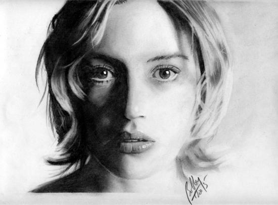 Kate Winslet par bobbysandhu